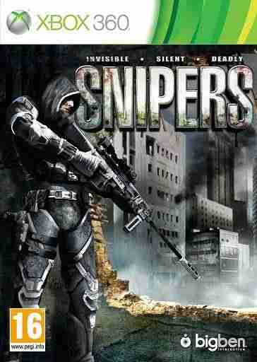 Descargar Snipers [MULTI][PAL][COMPLEX] por Torrent